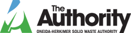 Oneida-Herkimer Solid Waste Authority Logo